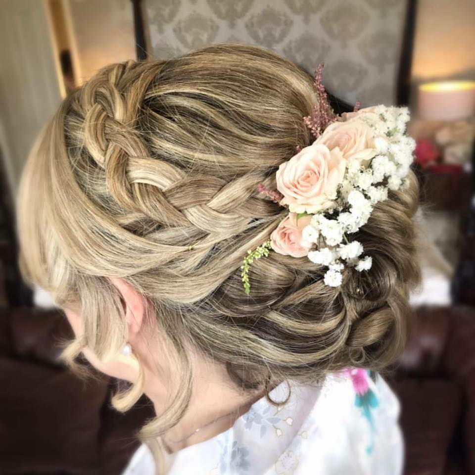 Simply Stunning Hair & Beauty, Ross-on-Wye. Weddings